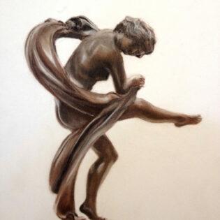 Scarf Dancer