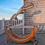 Nantucket Driftwood