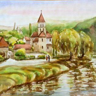 Saint-Léon-sur-Vézère