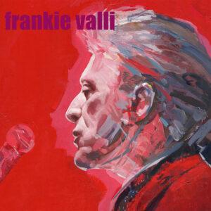 Frankie Valli by Jim Salvati