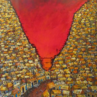 Red Valley Favela