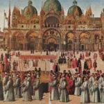 Matthew Grayson Piazza San Marco