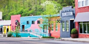 River Arts District, Asheville, NC