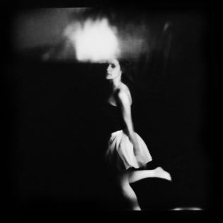 Polaroid Untitled 14
