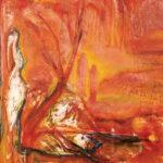 The Bird of the Desert (giclée)