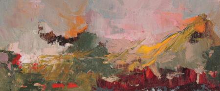 Jeffrey A. Dering, Tropic Storm-1
