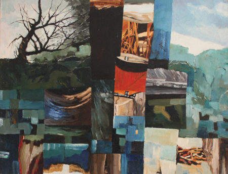 Jeffrey A. Dering, Winter Tree Lancaster