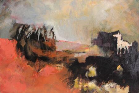 Jeffrey A. Dering, Desert Stallion