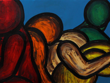 Ambition, Francesco Ruspoli