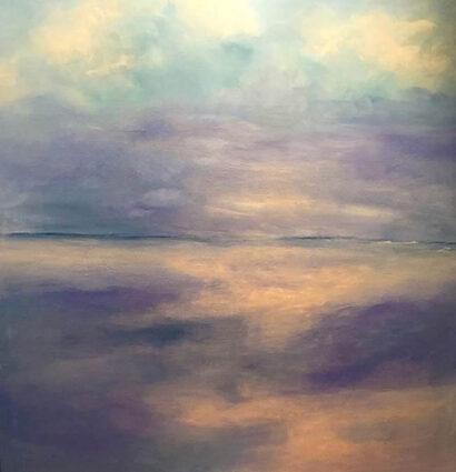 A New Dawn by Lori Dubois