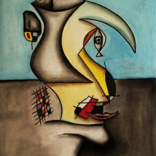 Cubisme et Surrealisme