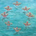Synchronized Shenigans