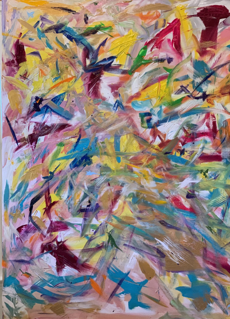 Divine Intervention Emillions Art