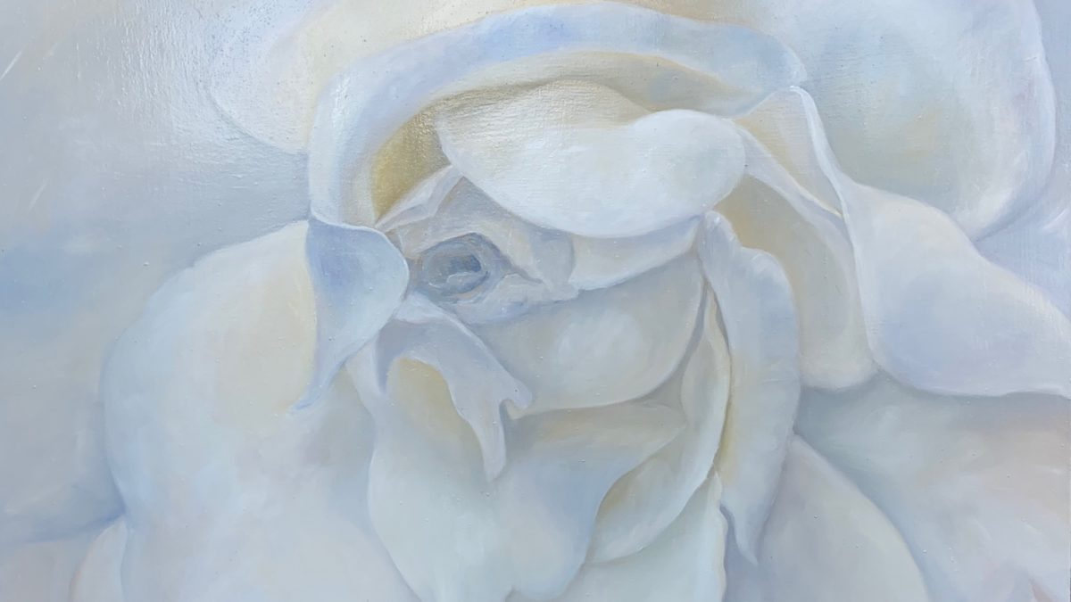 Aromatic by Jane Peccarelli