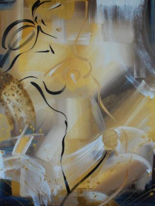 Exotic Breeze by Elaine Murphy
