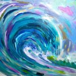 Galactic Wave