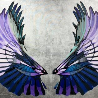 Wings No. 2