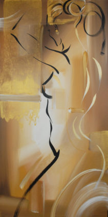 Golden Glow by Elaine Murphy