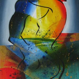 In Love by Elaine Murphy