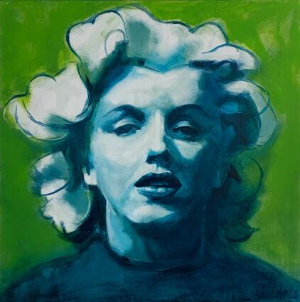 Marilyn Paul Arts