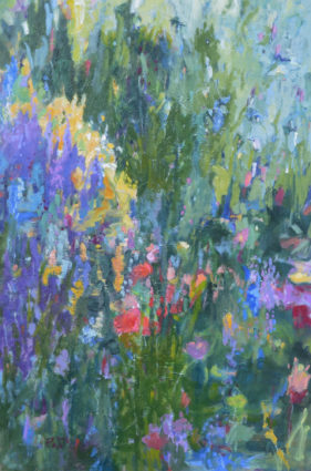 Wildflowers by Pati Maguire