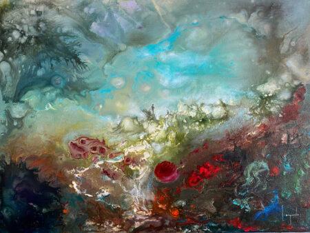 Underworld by Dario Campanile