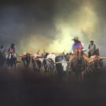Longhorn Dust
