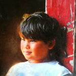 Portrait of Sean Edling