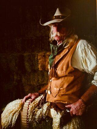 Woolies by Lane Baxter