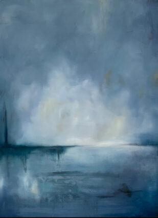 Resolute by Jane Peccarelli