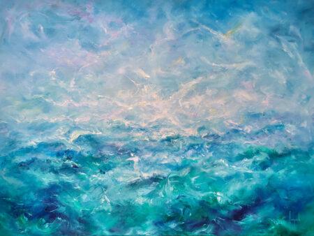 Oceano by Dario Campanile
