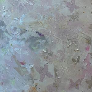 Devon Whites by Carol Calicchio