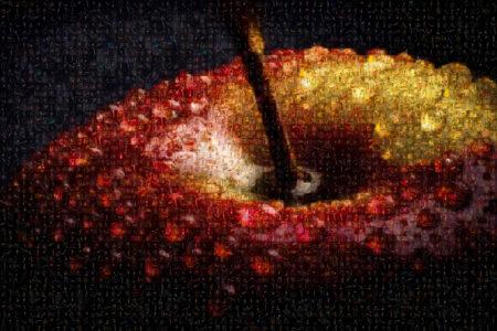 Apple Temptation by Robin Austin