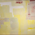 Abstract Yellow