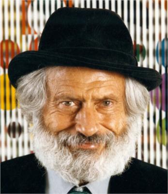 Yaakov Agam