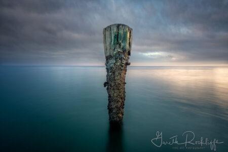 One by Gareth Rockliffe