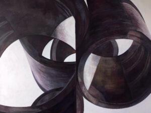Joan Sonnenberg-Concentric Forces
