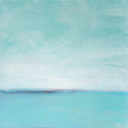 Aqua by Amy Moglia Heuerman