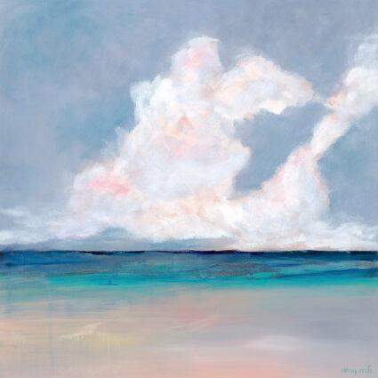 Coastal Light by Amy Moglia Heuerman