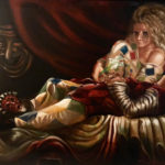 The Death of Arlecchino