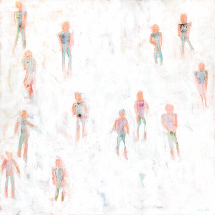 Distance by Amy Moglia Heuerman