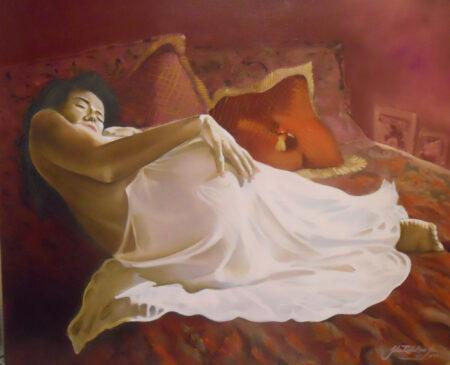 Il Estacy di Pearla Rosa by John Robbolino