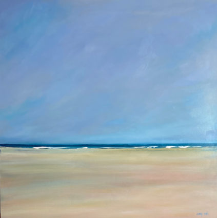 In the Quiet by Amy Moglia Heuerman