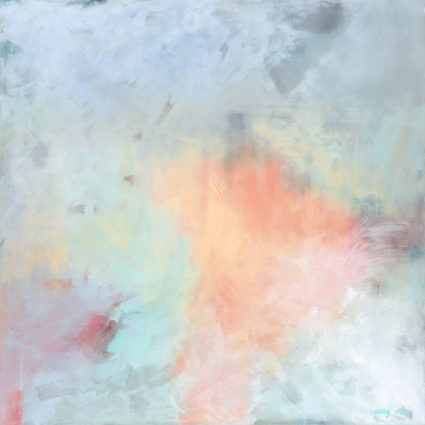 Inner Glow by Amy Moglia Heuerman