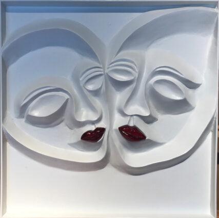 Soulmates by John Robbolino Jr.
