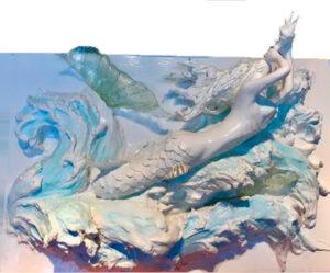 Wave Runner by John Robbolino