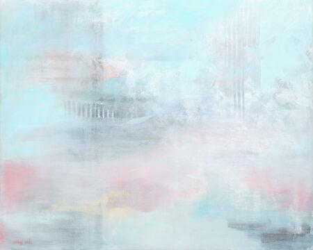 Whispers by Amy Moglia Heuerman