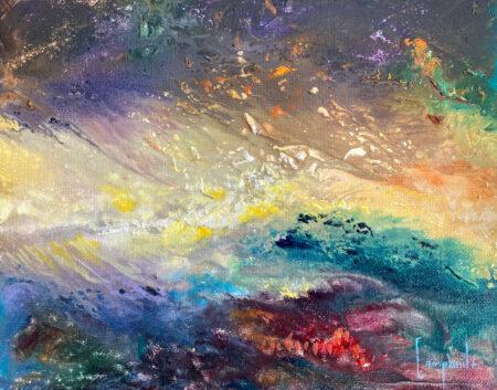 Seasons by Dario Campanile