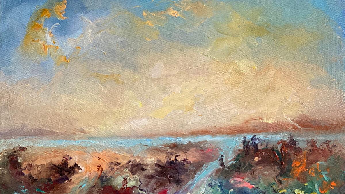 Twilight by Dario Campanile