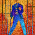 Elvis Presley All Shook Up